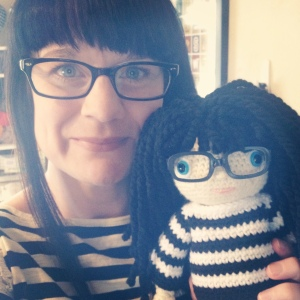 shanonigans and mini me doll
