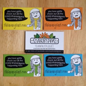 shanonigans-business-card
