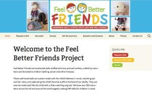 feel-better-friends-website