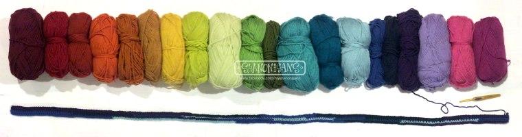 temperature-blanket-yarn